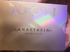 Buy Anastasia Beverly Hills Aurora Glow Kit Highlighter Palette Kit NEW & AUTHENTIC