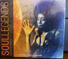 Buy 30song Original Artists CD ChiLites,MIRACLES,Marvin Gaye,Wilson Pickett,B B KING