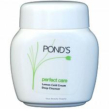 Buy Pond's Perfect Care Lemon Cold Cream Facial Cleanser 60ml