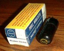 Buy Western Electric 313CC Electron Tube