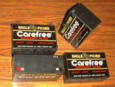 Buy Lot of 4: Eagle Picher CF12V5-L Rechargeable Batteries