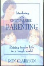 Buy Introducing the SPIRITUAL SIDE of PARENTING