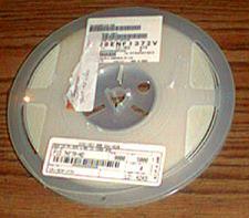 Buy 4605 (?): Panasonic ERJ-8ENF1372V :: 13.7K Ohm Resistor