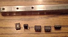 Buy Lot of 17: National Semiconductor LM231N