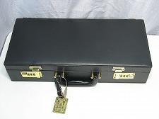 Buy Vintage Masonic Master Mason Apron Regalia Half Case Locking Briefcase Freemason