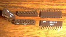 Buy Lot of 68: AMP 1-86418-6 AMPMODU Connectors