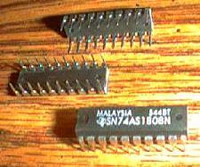Buy Lot of 3: Texas Instruments SN74AS1808N