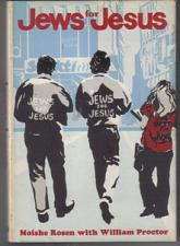 Buy JEWS for JESUS :: 1974 HB w/ DJ