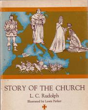 Buy STORY OF THE CHURCH :: 1967 :: FREE Shipping