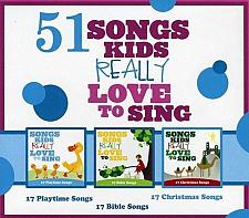Buy 51song 3CD This Old Man,BINGO,Alphabet Song,Brush Your Teeth,Wheels on the Bus