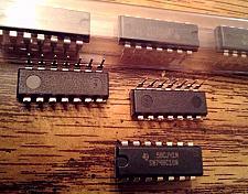 Buy Lot of 20: Texas Instruments SN74HC10N