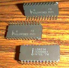 Buy Lot of 11: Intel LD8214