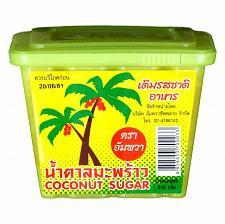 Buy Thai Ampawa Coconut Palm Sugar 310 grams