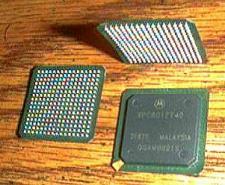 Buy Lot of 9: Motorola XPC801ZT40