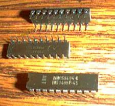 Buy Lot of 19: INMOS IMS1400P-45