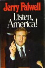 Buy Listen, America ! HB w/ DJ by Jerry Falwell :: FREE Shipping