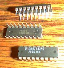 Buy Lot of 20: AMD AM27S33PC