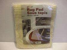 Buy Anti Slip Rug Pad 39 Inches X 47 Inches