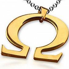 Buy coi Jewelry Titanium Pendant - JT1417