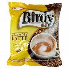 Buy Birdy Creamy Latte 3in1 Instant Coffee 27 Sachets