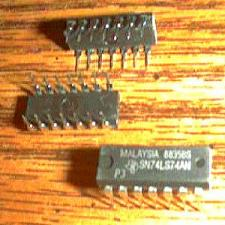 Buy Lot of 50: Texas Instruments SN74LS74AN