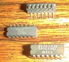 Buy Lot of 12: Motorola SN74LS386J