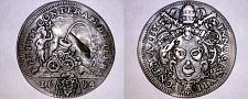 Buy ND(16)94-IIII Italian States Papal States Giulio World Silver Coin -Innocent XII