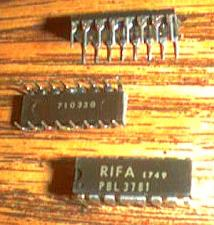 Buy Lot of 24: RIFA PBL3781