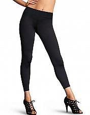 Buy Maidenform Fat Free Dressing Black Legging #DM1001 NEW!