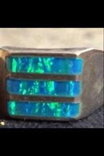 Buy sterling silver men's ring