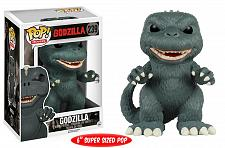 """Buy :10582U - Pop! Movies Godzilla 6"""" Vinyl Figure"""