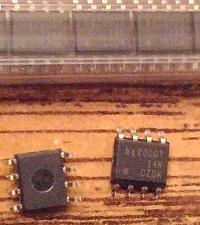 Buy Lot of 23: Texas Instruments BQ2000TSN-B5