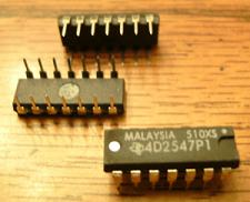Buy Lot of 25: Texas Instruments 4D2547P1