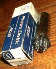 Buy Western Electric 276F Relay