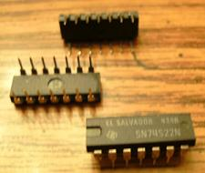 Buy Lot of 24: Texas Instruments SN74S22N