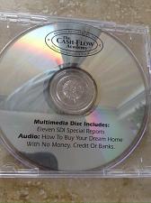 Buy The Cash Flow Academy Multimedia Disc CD