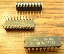 Buy Lot of 16: Texas Instruments SN74LS323J