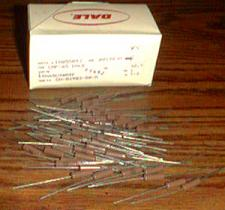 Buy 45: Dale RN65C90R9F Military Metal Film Resistors CMF