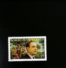 Buy 2005 37c Robert Penn Warren, Literary Arts Scott 3904 Mint F/VF NH