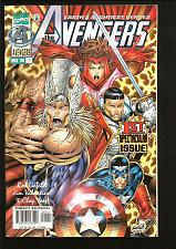 Buy The Avengers #1 Marvel Comics 1996