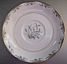 Buy Noritake Nicole Wheat Pattern Fine China 5 1/2 Inches Saucer 5768