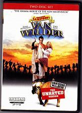 Buy National Lampoons Van Wilder DVD 2002 - Very Good