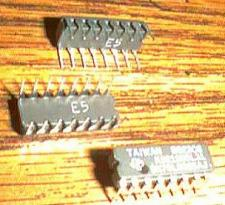 Buy Lot of 25: Texas Instruments SN74LS365AJ