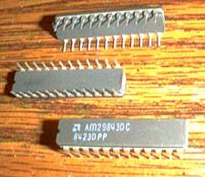 Buy Lot of 10: AMD AM29843DC