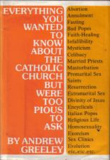 Buy EVERYTHING YOU WANTED TO KNOW ABOUT THE CATHOLIC CHURCH :: FREE Shipping