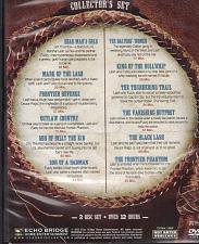 Buy new 12movie 12hrs 2disc B&W DVD Lash La Rue COWBOY LEGEND Collector's Set LaRue