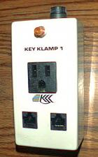 Buy Lot of 3: Key Klamp 1 Transient Voltage Surge Suppressors