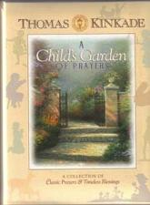 Buy A Child's Garden OF PRAYERS :: THOMAS KINKADE
