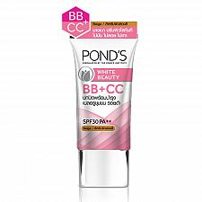 Buy Pond's White Beauty Perfect Blur BB and CC SPF 30 Fairness Cream BEIGE 25 grams