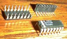 Buy Lot of 12: National Semiconductor DS75154N